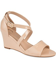 Women's Stacey Pump
