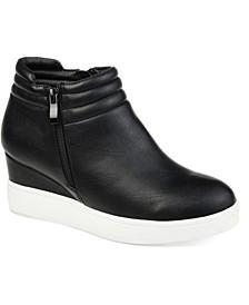 Women's Remmy Sneaker Wedge