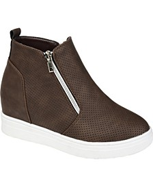 Women's Phoebe Sneaker Wedge