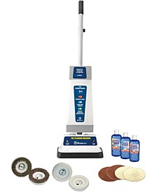 Shampooer and Polisher Cleaning Machine