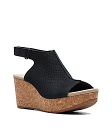 Collection Women's Annadel Joy Wedge Sandals