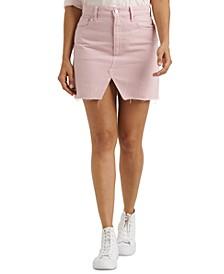 Old Favorite Mini Skirt