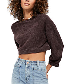 Free People Jade Pullover Sweater