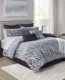 Sahara Queen 14-Pc. Comforter Set