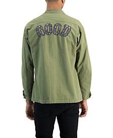 Men's Surplus Jacket