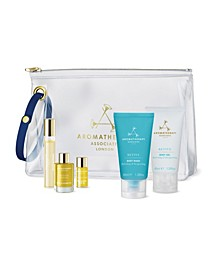 Revive and Reset Edit 5-Piece Travel Set
