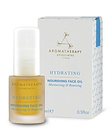 Hydrating Nourishing Face Oil, 15ml