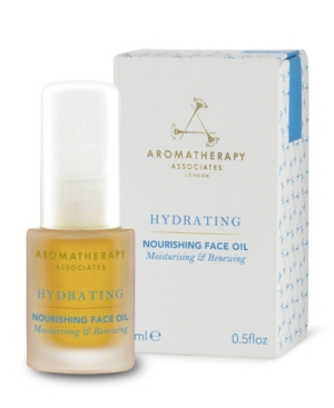 Hydrating Nourishing Face Oil