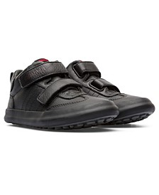 Toddler Boys Pursuit Stay-Put Sneakers