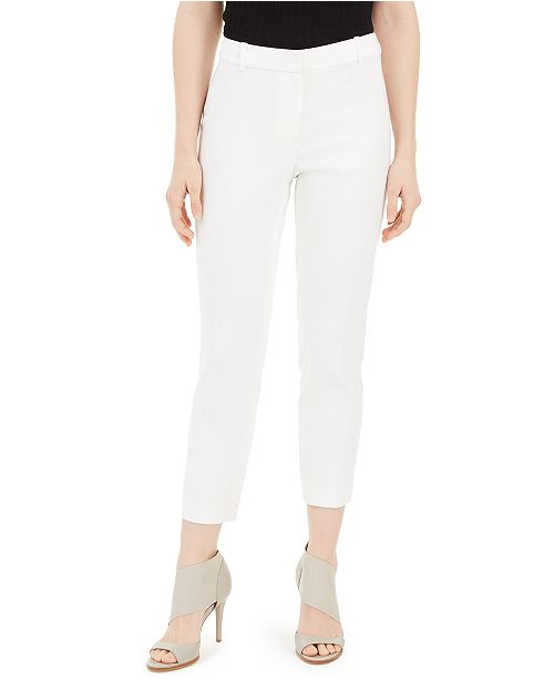 Calvin Klein Slim-Fit Pants
