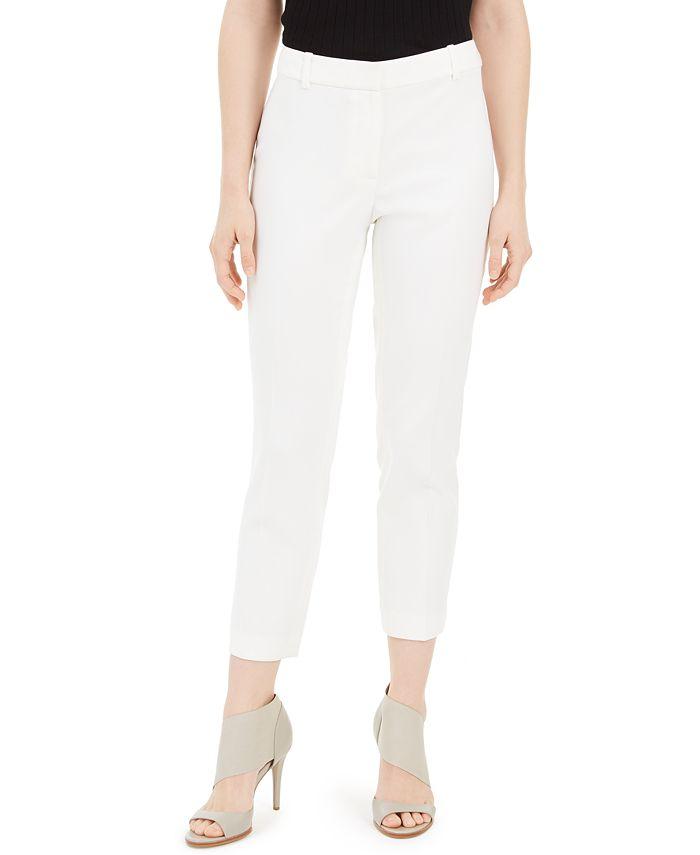 Calvin Klein - Slim-Fit Pants