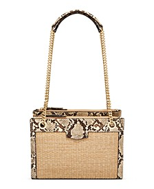 Cara A-List Crossbody