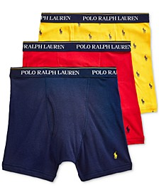 Classic Fit Boxer Briefs