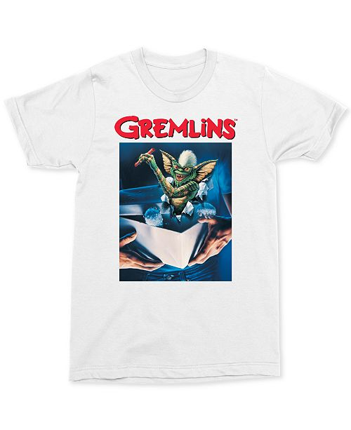 Changes Gremlins Men's Graphic T-Shirt