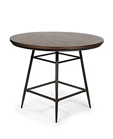 Simpatico Round Counter Dining Table