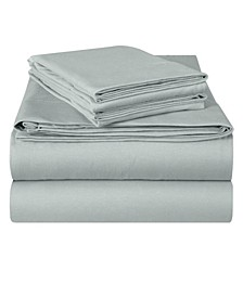 Jersey Sheet Set- Full