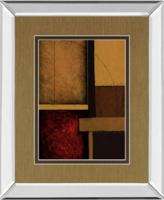 Gateways II by Patrick St. Germain Mirror Framed Print Wall Art, 34