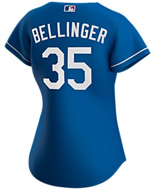 Los Angeles Dodgers Women's Cody Bellinger Official Player Replica Jersey