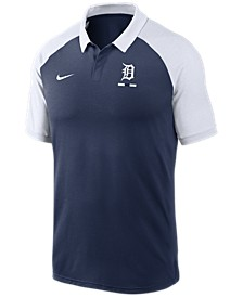 Detroit Tigers Men's Legacy Polo Shirt