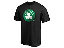 Boston Celtics Men's Slash And Dash T-Shirt