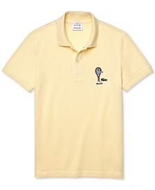 Men's Croco Series Jeremyville™ Polo