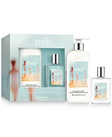 2-Pc. Pure Grace Summer Moments Eau de Toilette Gift Set