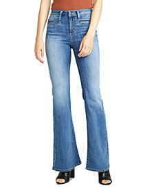 Silver Jeans Co. High Note Flare-Leg Jeans