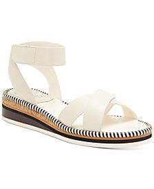 Vince Camuto Women's Miveeria Flat Sandals