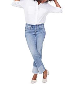 Marilyn Tummy-Control Jeans