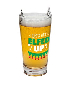 Elf Pint Glass