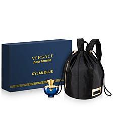 2-Pc. Dylan Blue Pour Femme Eau de Parfum Gift Set