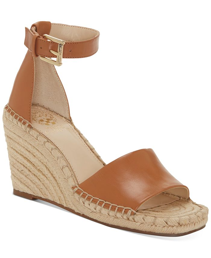 Vince Camuto - Women's Maaza Wedge Sandals