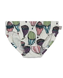 Baby Girls Hot Air Balloons Bloomers