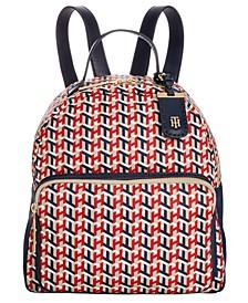 Julia Cube Backpack