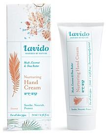 Nurturing Hand Cream - Musk, Coconut & Shea Butter