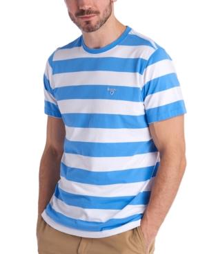 Barbour Men's Beach Stripe T-Shirt