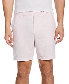 Original Penguin Men's Slim-Fit 8'' Inseam Oxford Shorts