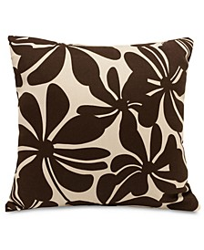 "Plantation Decorative Throw Pillow Extra Large 24"" x 24"""