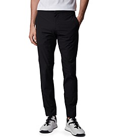 BOSS Men's Lavish-3 Black Pants