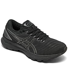 Men's GEL-Nimbus 22 Running Sneakers from Finish Line