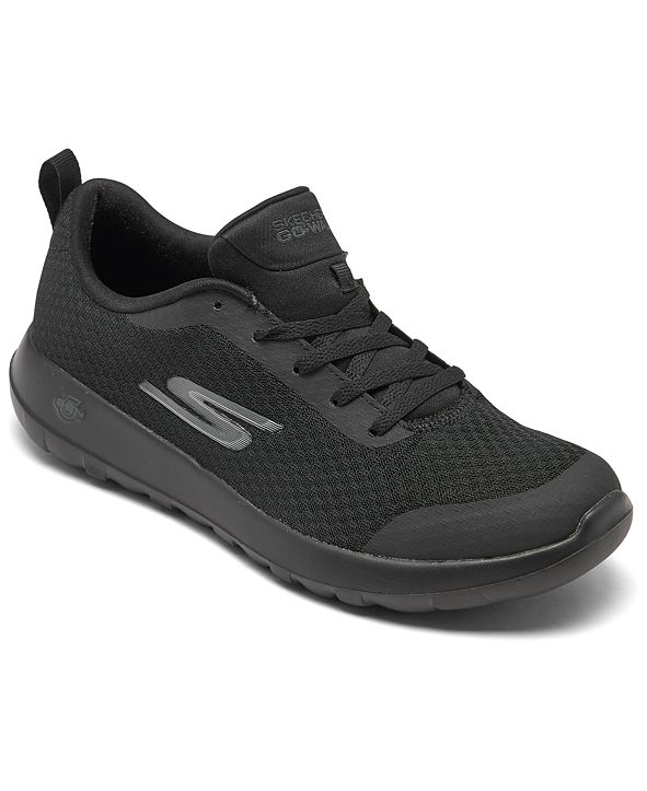Skechers Men's GOwalk Max - Otis Casual Sneakers from Finish Line