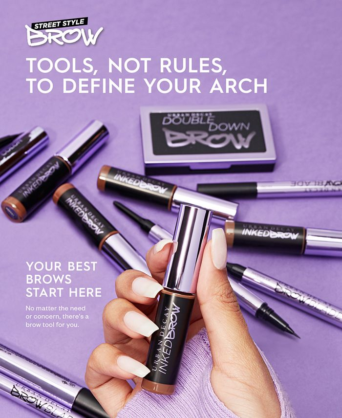 Urban Decay - Street Style Brow Collection