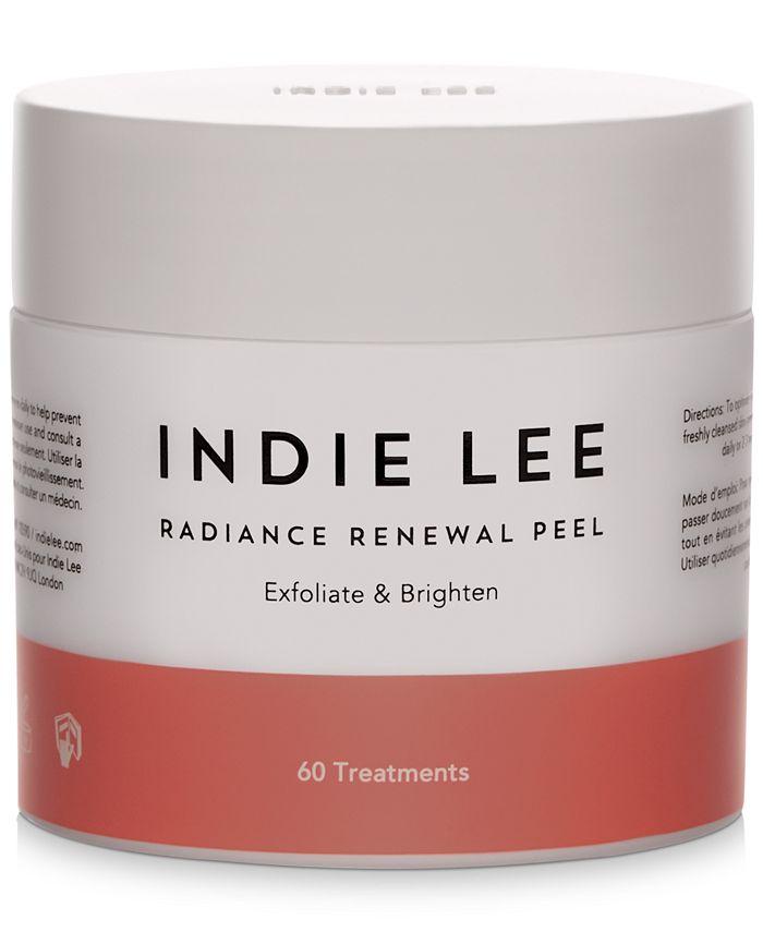 Indie Lee - Radiance Renewal Peel, 60-Ct.