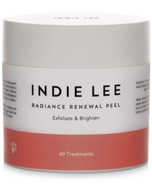 Radiance Renewal Peel