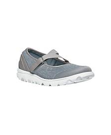 Women's Travelactive Mary Jane Sneaker