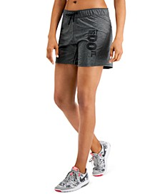 Women's Pro Dri-FIT Just Do It Shorts