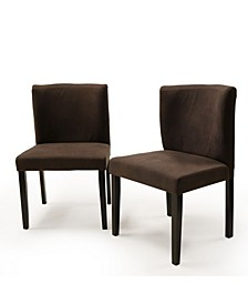 Mario Indoor Dining Chairs Set of 2