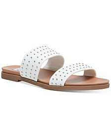 Women's Dede Studded Slide Sandals