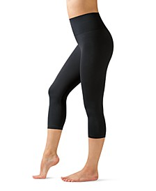 Easy Does It Seamless Shaping Capri Leggings