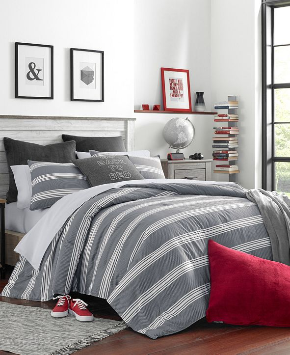 Nautica Craver Full/Queen Comforter Set